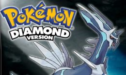 Pokemon Diamond Edition - Cover der Nintendo DS-Version (C) Nintendo