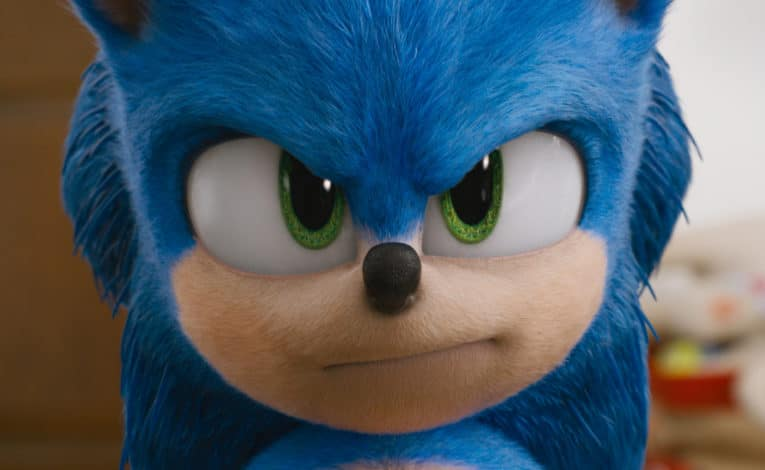 Sonic the Hedgehog - © (2020) Paramount Television and Universal Cable Productions, LLC. All Rights Reserved
