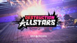 Destruction AllStars © Lucid Games Limited, Screenshot: DailyGame