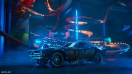 Hot Wheels Unleashed Trailer Pic © Milestone & Mattel