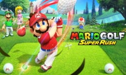 Mario Golf: Super Rush - (c)Nintendo