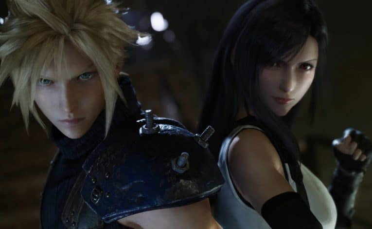 Final Fantasy 7 Remake - Wann kommt Teil 2? - (C) Square Enix