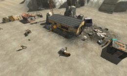 Half-Life Lambda Wars - (C) Vortal Storm via Steam
