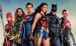 Justice League - (C) Warner Bros.