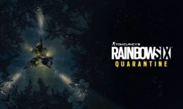 Rainbow Six Quarantine - (C) Ubisoft