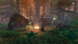 Valheim Screenshot 2 © Iron Gate AB