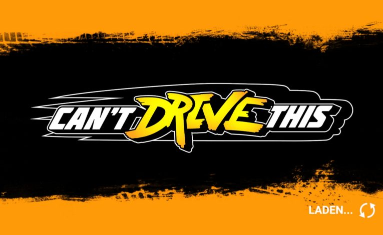 Can't drive this Title © Pixel Maniacs
