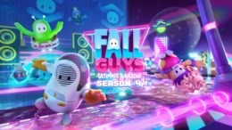 Fall Guys Season 4 © Mediatonic