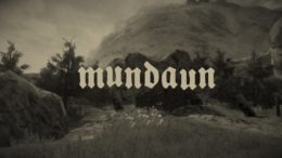 Mundaun © Hidden Fields , Screeenshot: DailyGame