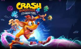 Crash Bandicoot 4: It's About Time - (C) Activision