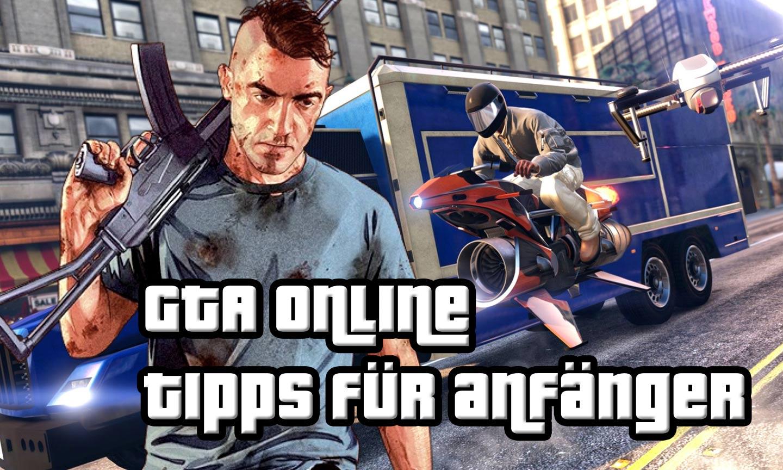 GTA Online: Das müssen Anfänger/Einsteiger beachten, wenn sie das Spiel starten. - (C) Rockstar Games