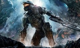 Halo 4 - (C) 343 Industries, Xbox Game Studios