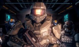 Der Master Chief in Halo 4 - (C) 343 Industries, Xbox Game Studios
