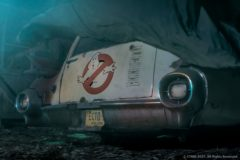 Ghostbusters: Afterlife Ecto 1 © Sony Pictures