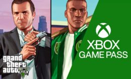 GTA 5 ist im April 2021 Teil des Xbox Game Pass. - (C) Take 2, Rockstar Games, Microsoft - Bildmontage: DailyGame