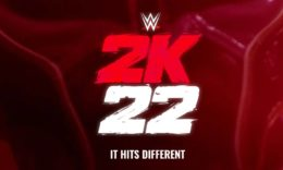 WWE 2K22 - It Hits Different - (C) 2K Games
