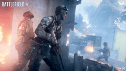 Battlefield V Chapter 2 © DICE EA