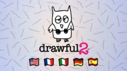Drawful 2 © Jackbox Games - Screenshot DailyGame