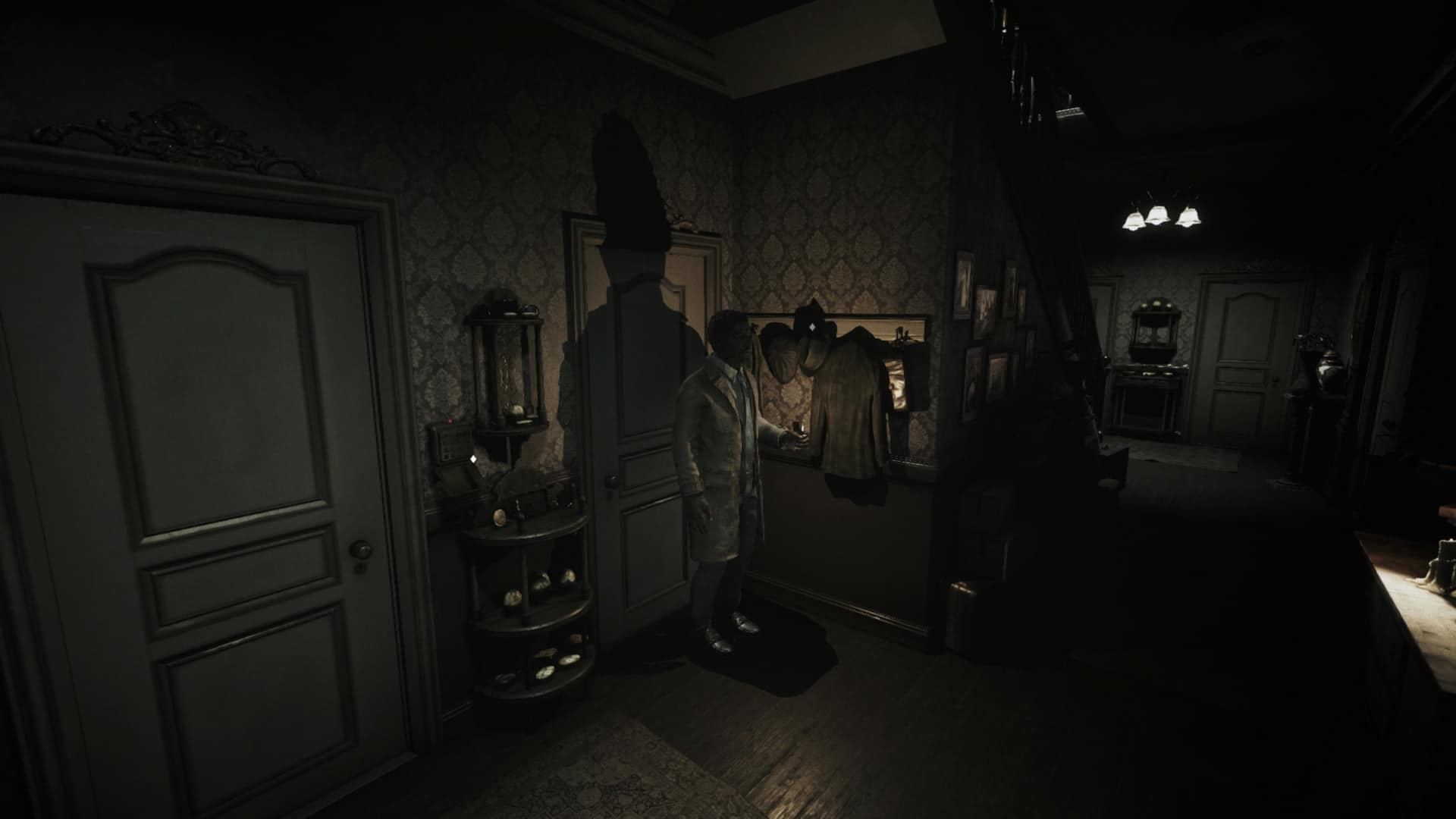 Song of Horror Haus © Protocol Games Screenshot DailyGame