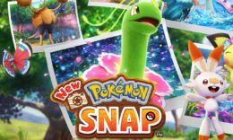 New Pokémon Snap für die Switch. - (C) Nintendo
