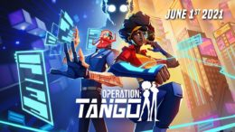 Operation Tango Title © Clever Plays