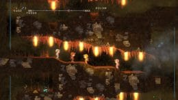 Spelunker HD Deluxe 3D Ingame 004 (C)ININ Games und Tozai Games