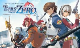 The-Legend-of-Heroes-Trails-from-Zero (C) Falcom und NIS America