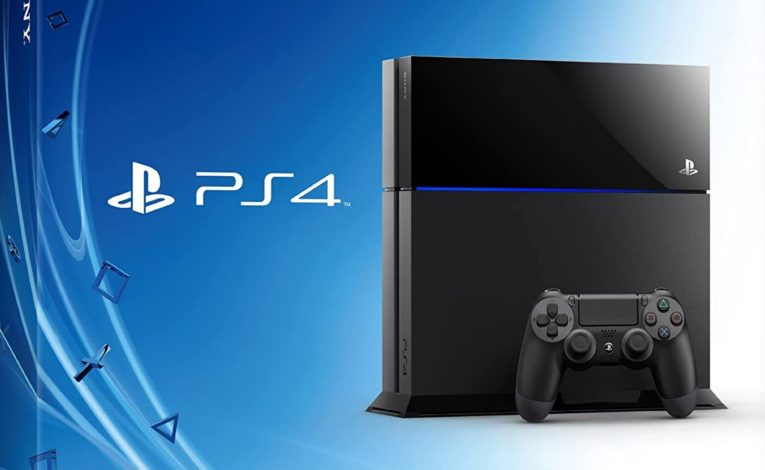 Sony PlayStation 4 (PS4) - (C) Sony Interactive Entertainment