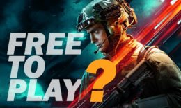 Battlefield Free to Play