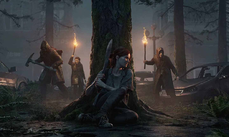 Last of Us Battle Royale