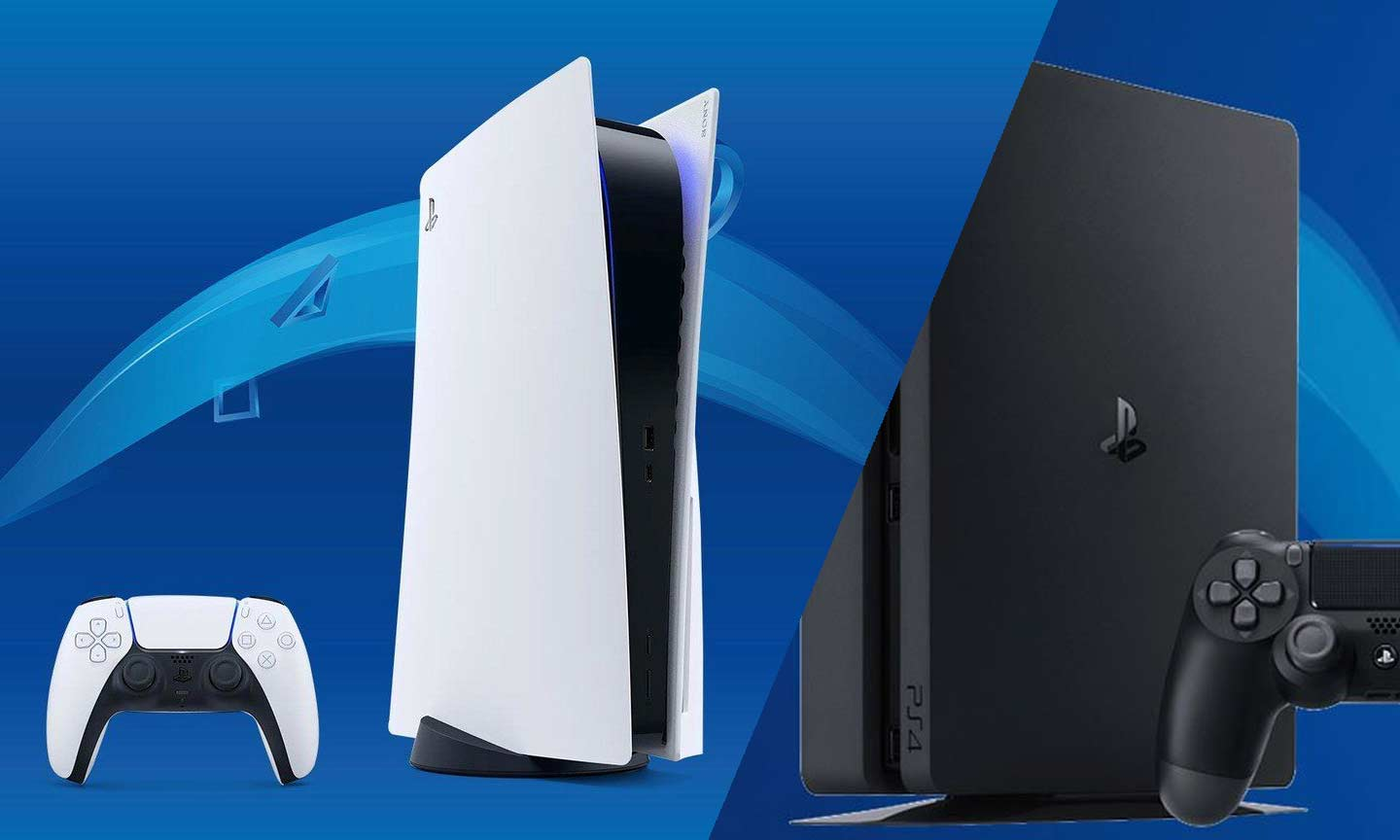 PS5 PS4 Sony Interactive Entertainment