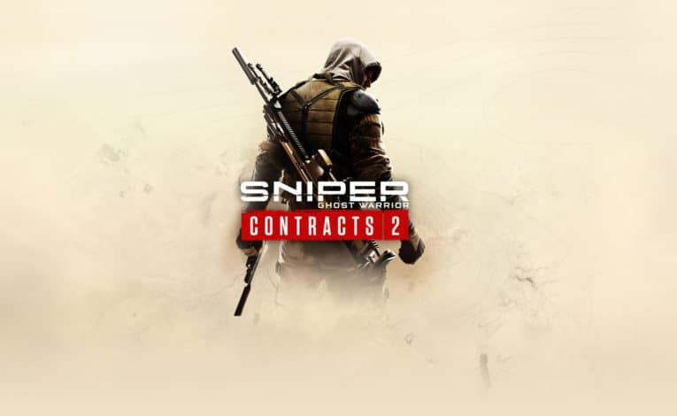 Sniper Ghost Warrior Contracts 2 Homepage © CI Games