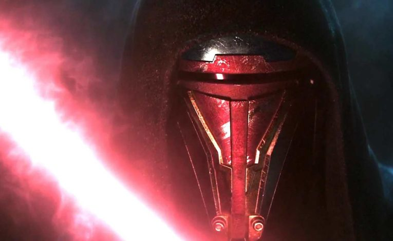 Star Wars: Knights of the Old Republic Remake - (C) Asypr, Lucasfilm