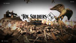 Toy Soldiers HD © Accelerate Games, Screenshot: DailyGame