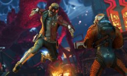 Marvel's Guardians of the Galaxy - (C) Square Enix, Marvel