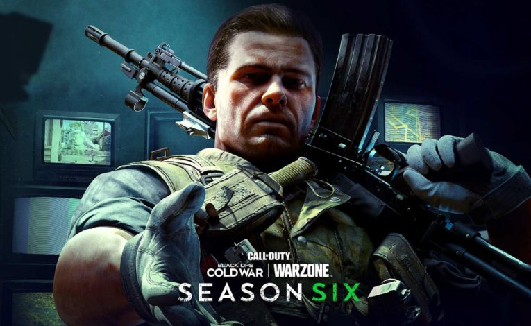 Call of Duty: Black Ops Cold War - Saison 6 - (C) Activision